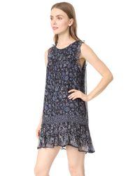 Joie - Blue Tahoma B Dress - Lyst
