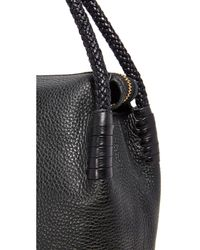 Tory Burch - Black Taylor Hobo Bag - Lyst