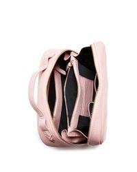 Karen Walker | Pink Penny Square Bag | Lyst