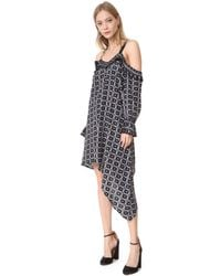 Delfi Collective | Multicolor Holly Dress | Lyst