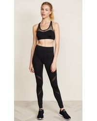Michi - Black Supanova Leggings - Lyst