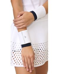 Adidas By Stella McCartney - Multicolor Wristbands - Lyst