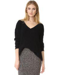 BB Dakota - Black Barlow Sweater - Lyst