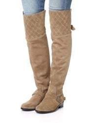 Belstaff - Multicolor Taylour Boots - Lyst