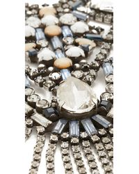DANNIJO - Multicolor Vega Necklace - Lyst