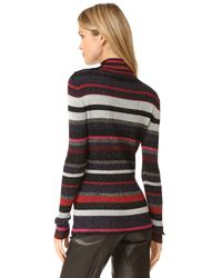 Diane von Furstenberg - Multicolor Leela Sweater - Lyst