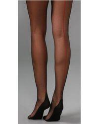Falke - Multicolor High Heel Tights - Lyst