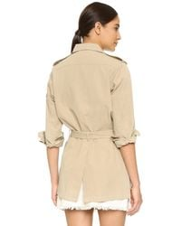 Figue - Natural Hunter Jacket - Lyst