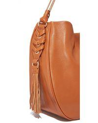 Foley + Corinna - Brown La Trenza Hobo Bag - Lyst