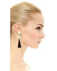 Gorjana | Multicolor Phoenix Stud Earrings | Lyst