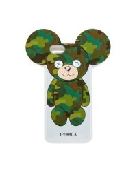 Iphoria - Green Military Teddy Iphone 6 / 6s Case - Lyst