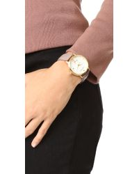kate spade new york - Multicolor Metro Zodiac Watch - Lyst