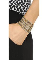 Mishky - Metallic Rio Bracelet - Lyst