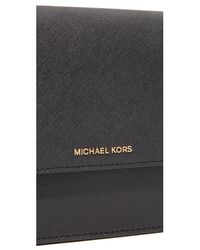 MICHAEL Michael Kors - Black Daniela Shoulder Bag - Lyst