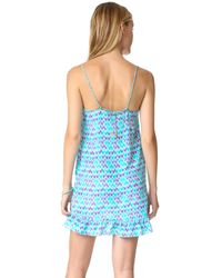 Paloma Blue - Multicolor Amalfi Dress - Lyst