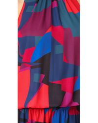 Ramy Brook - Multicolor Paris Sleeveless Dress - Lyst