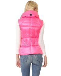Sam. - Pink Freedom Vest - Lyst