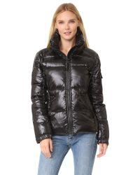 Sam. | Black Freestyle Jacket | Lyst