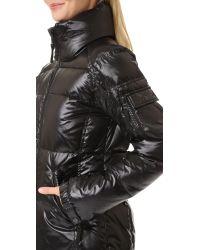 Sam. - Black Freestyle Jacket - Lyst