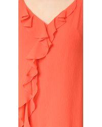 Shoshanna - Multicolor Isadora Dress - Lyst