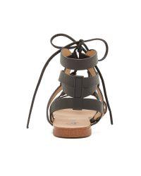 Splendid - Black Cameron Gladiator Sandals - Lyst