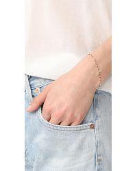 Tai - Metallic Sena Bracelet - Lyst