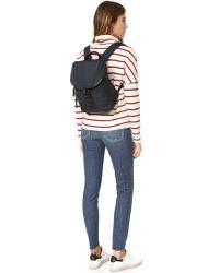 Tumi - Blue Kori Small Backpack - Lyst