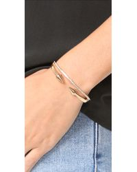 Vita Fede | Multicolor Mini Titan & Crystal Band Bracelet | Lyst