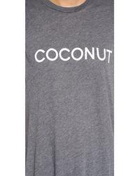 Wildfox - Multicolor Coconut Fringe Tank - Lyst