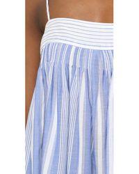 Young Fabulous & Broke - Blue Brea Dress - Lyst