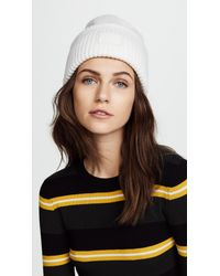 Acne Studios. Women s Pansy S Face Hat 72b0f2f3a