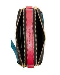 Marc Jacobs - Multicolor Snapshot Camera Bag - Lyst