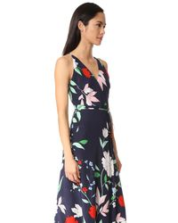 Yumi Kim | Blue Rush Hour Maxi Dress | Lyst