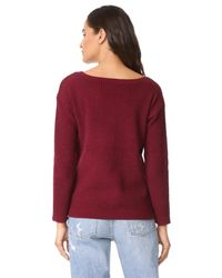 BB Dakota - Multicolor Eugene Sweater - Lyst