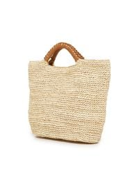 Kayu - Natural Belle Tote - Lyst