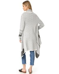 Cupcakes And Cashmere - Multicolor Santana Sweater - Lyst