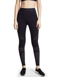 Splits59 - Black Series High Waist Tight Leggings - Lyst