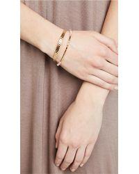 Gorjana - Metallic Power Gemstone Bracelet - Lyst