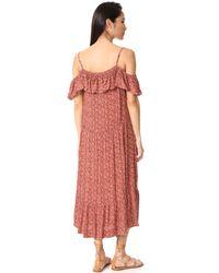 Rebecca Minkoff - Multicolor Lapaz Dress - Lyst