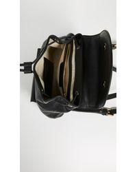 M2malletier - Black Backpack - Lyst