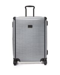 Tumi | Gray Medium Trip Packing Case | Lyst