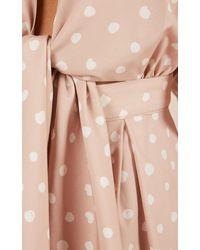 Showpo - Multicolor Sun Valley Dress - Lyst