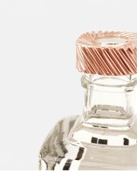 Dominic Jones - Multicolor Rose-Gold Bottle Topper & Pendant - Lyst