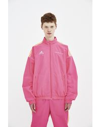 Tracksuit Gosha Rubchinskiy Pink Rubchinskiy Men's Pink Men's Gosha Tracksuit AAUqv4WR8