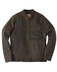 Simply Be - Joe Browns Better Than The Rest Biker Jacket for Men - Lyst