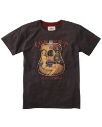 Simply Be - Joe Browns Pin-up Acoustic T-shirt for Men - Lyst