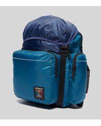 6e295c57a8 Lyst - adidas Originals Atric Backpack Medium in Blue for Men