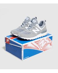 New Balance - Multicolor 574 Sport for Men - Lyst