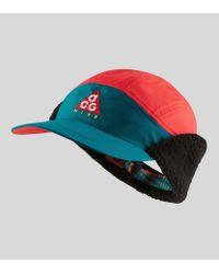 53cc3f33 Nike Acg Tailwind Cap in Black for Men - Lyst