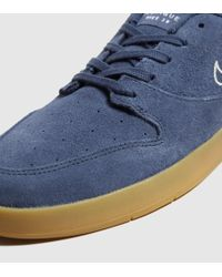 Nike - Blue X Paul Rodriguez Ten for Men - Lyst